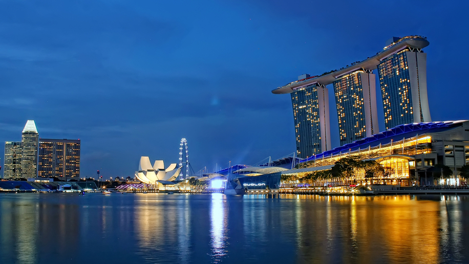 Northern Powerhouse Virtual Trade Mission to Singapore Date: 17th March 2021