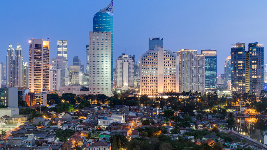 Northern Powerhouse Virtual Trade Missionto Indonesia Date: 26th August 2020